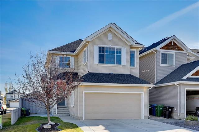 229 Cougartown Circle SW, Calgary, AB T3H 0A2 (#C4216512) :: The Cliff Stevenson Group