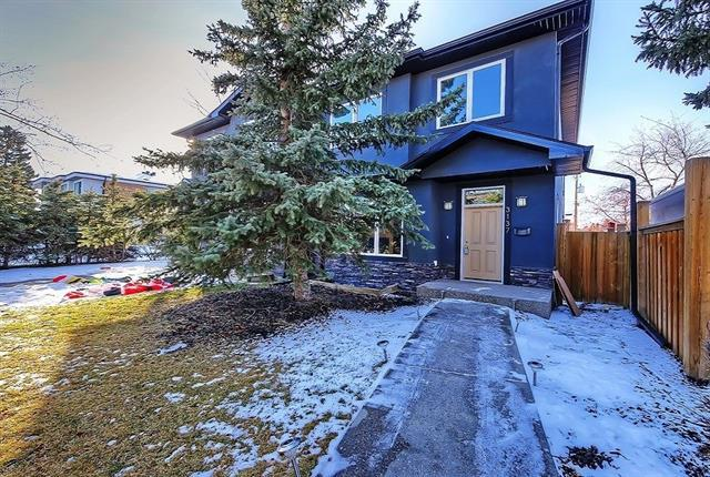 3137 44 Street SW, Calgary, AB T3E 3R5 (#C4217520) :: The Cliff Stevenson Group