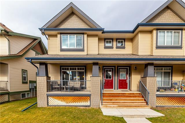 91 Copperpond Heights SE, Calgary, AB T2Z 1C4 (#C4217569) :: Canmore & Banff