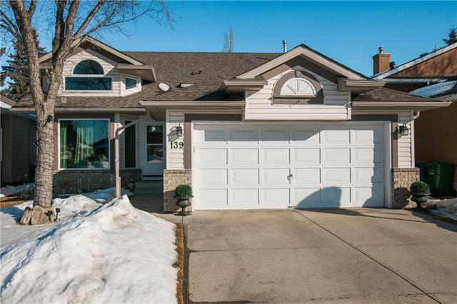 139 Waterstone Crescent SE, Airdrie, AB T4B 2G7 (#C4217570) :: Calgary Homefinders