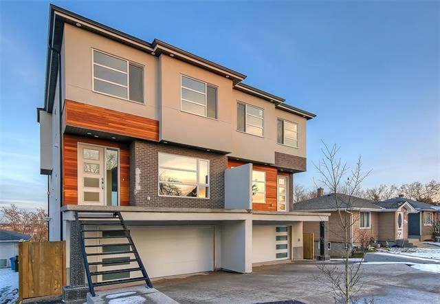1824 William Street SE, Calgary, AB T2G 4K4 (#C4217571) :: Calgary Homefinders