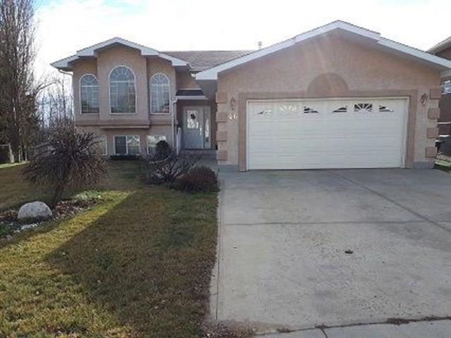 46 Spruce Drive, Lacombe, AB T4L 2L3 (#C4217574) :: Redline Real Estate Group Inc
