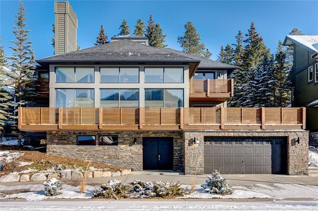228 Benchlands Terrace, Canmore, AB T1W 1G1 (#C4217624) :: Calgary Homefinders