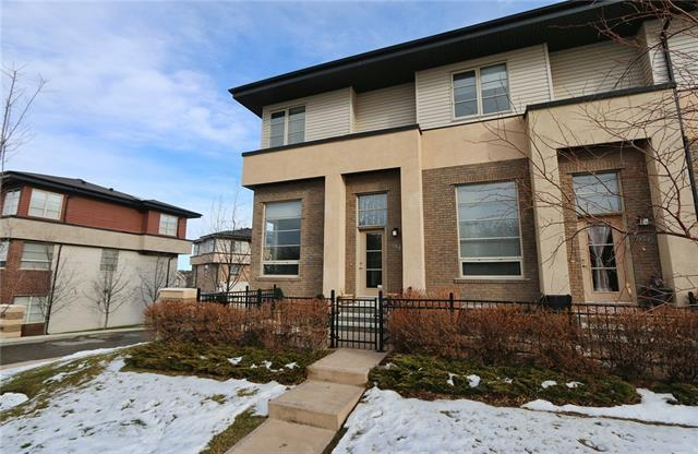 1588 93 Street SW, Calgary, AB T3H 0P3 (#C4217627) :: The Cliff Stevenson Group