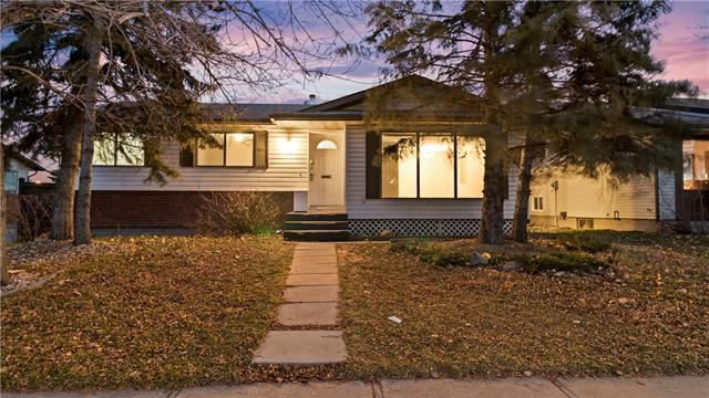 88 Templemont Circle NE, Calgary, AB T1Y 5A9 (#C4217637) :: Calgary Homefinders