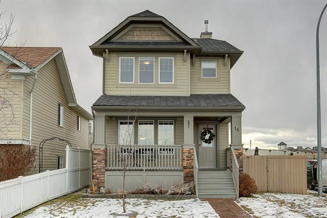 16 Cimarron Grove Close, Okotoks, AB T1S 2L7 (#C4217642) :: Calgary Homefinders