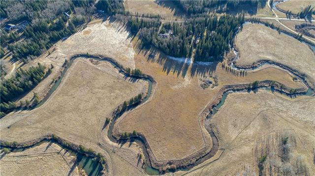 50150 Township Road 283, Rural Rocky View County, AB T0L 0W0 (#C4217648) :: Twin Lane Real Estate