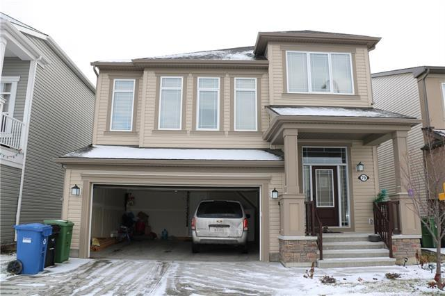 79 Cityscape Way NE, Calgary, AB T3N 0S6 (#C4217660) :: Canmore & Banff