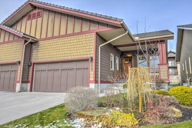 289 Bridle Estates Road SW, Calgary, AB T2Y 0E9 (#C4217665) :: Your Calgary Real Estate