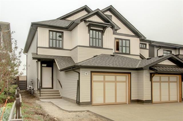 992 Seton Circle SE, Calgary, AB T3M 2V2 (#C4217692) :: Calgary Homefinders