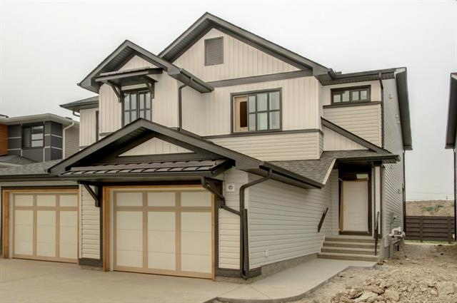 996 Seton Circle SE, Calgary, AB T3M 2V2 (#C4217695) :: Calgary Homefinders