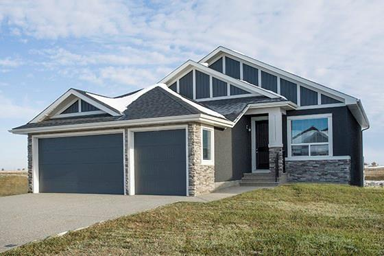 174 Muirfield Boulevard, Lyalta, AB T0J 1Y0 (#C4217717) :: Redline Real Estate Group Inc