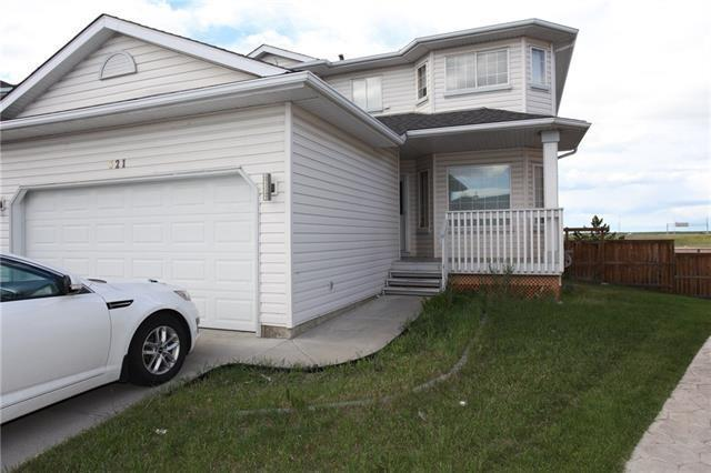 321 Coral Springs Place NE, Calgary, AB T3K 5H9 (#C4217728) :: Calgary Homefinders