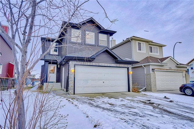 5982 Saddlehorn Drive NE, Calgary, AB T3J 4M4 (#C4217729) :: Calgary Homefinders