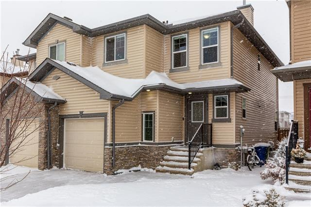 209 Luxstone Way SW, Airdrie, AB T4B 0H8 (#C4217742) :: Calgary Homefinders