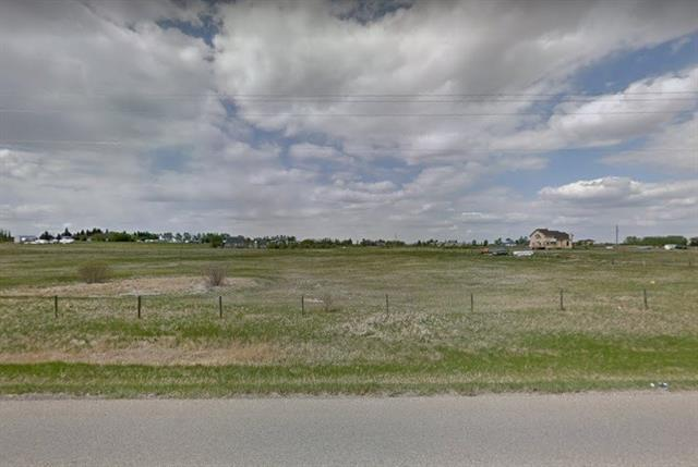 280178 Twp Rd 241A, Chestermere, AB T1X 0M5 (#C4217752) :: Redline Real Estate Group Inc