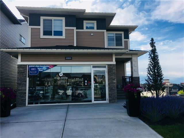 137 Hillcrest Drive, Airdrie, AB T4B 0Y8 (#C4217766) :: Calgary Homefinders