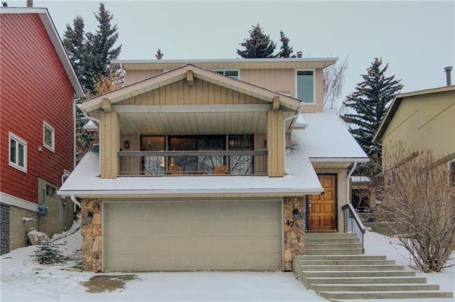 47 Coach Manor Terrace SW, Calgary, AB T3H 1C9 (#C4217767) :: Calgary Homefinders