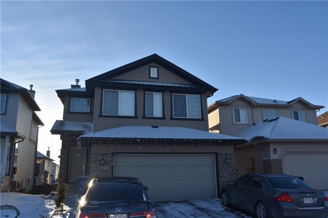 128 Saddleland Close NE, Calgary, AB T3J 5J5 (#C4217807) :: Calgary Homefinders