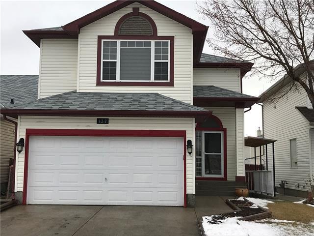 137 Los Alamos Crescent NE, Calgary, AB T1Y 7E8 (#C4217811) :: Redline Real Estate Group Inc