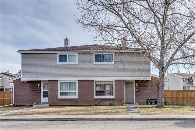 3032 Rundleson Road NE #18, Calgary, AB T1Y 3Z6 (#C4217821) :: The Cliff Stevenson Group