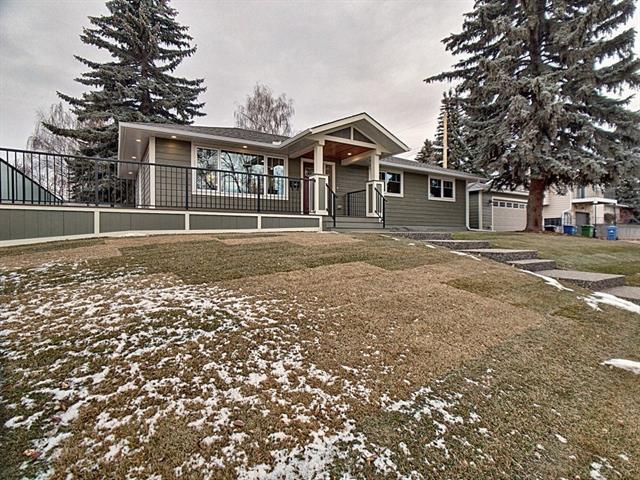 2231 38 Street SW, Calgary, AB T3E 3E4 (#C4217831) :: The Cliff Stevenson Group