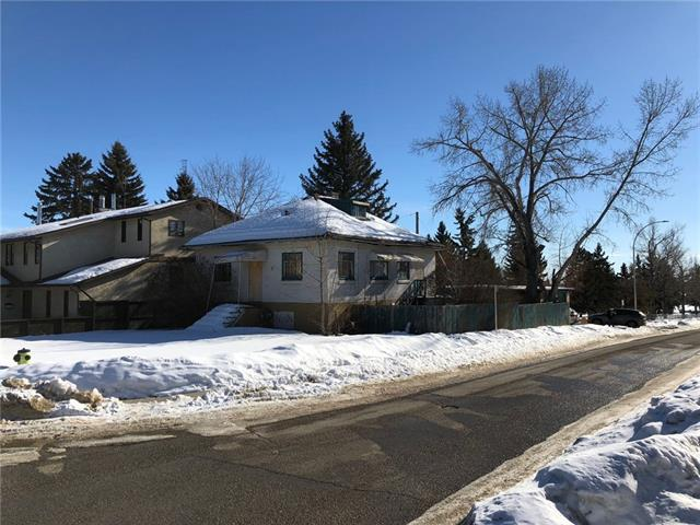 69 31 Avenue SW, Calgary, AB T2S 2Y8 (#C4217839) :: Redline Real Estate Group Inc