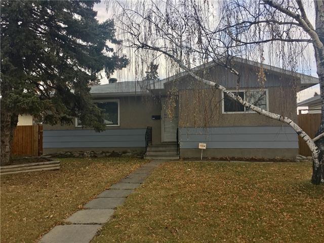 1524 45 Street SE, Calgary, AB T2A 1N2 (#C4217841) :: Redline Real Estate Group Inc
