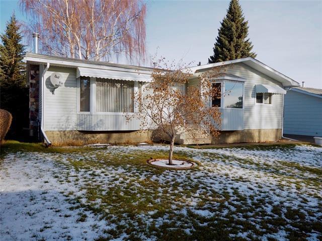 410 Fowler Street, Acme, AB T0M 0A0 (#C4217880) :: Calgary Homefinders