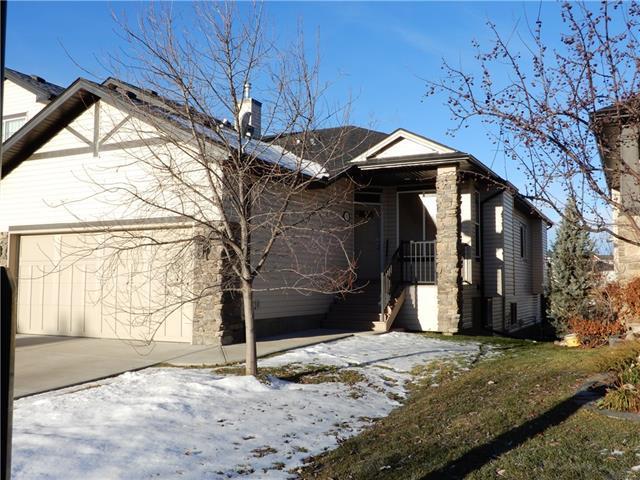 351 Crystal Green Rise, Okotoks, AB T1S 2N5 (#C4217883) :: Redline Real Estate Group Inc
