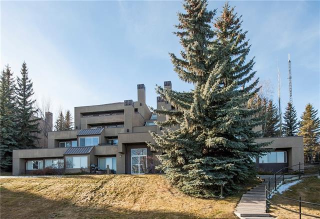 226 Village Terrace SW #7, Calgary, AB T3H 2L4 (#C4217894) :: Redline Real Estate Group Inc