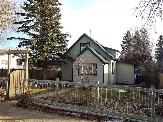 2313 19 Street, Nanton, AB T0L 1R0 (#C4217935) :: Calgary Homefinders