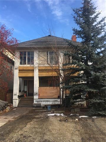 2118 15 Street SW, Calgary, AB  (#C4217965) :: Redline Real Estate Group Inc