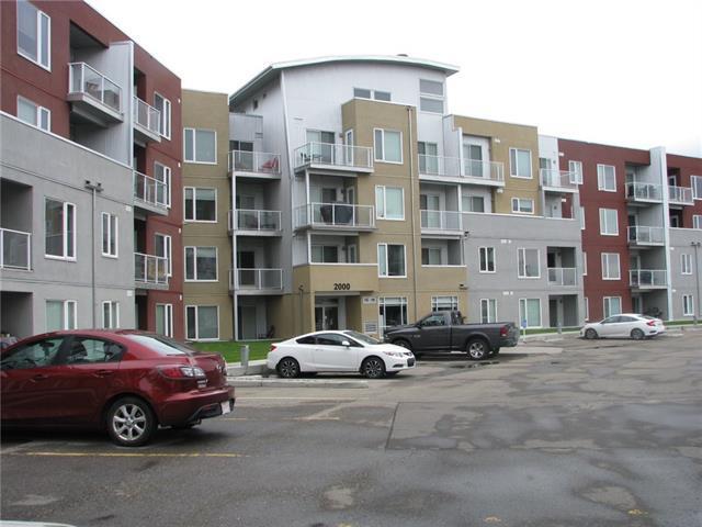604 East Lake Boulevard NE #2314, Airdrie, AB T4A 0G6 (#C4217966) :: Redline Real Estate Group Inc