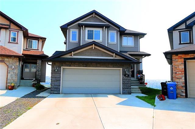42 Kinlea Court NW, Calgary, AB T3R 0C2 (#C4217971) :: Redline Real Estate Group Inc