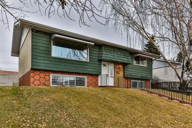 4748 Mardale Road NE, Calgary, AB T2A 3M8 (#C4217975) :: Redline Real Estate Group Inc
