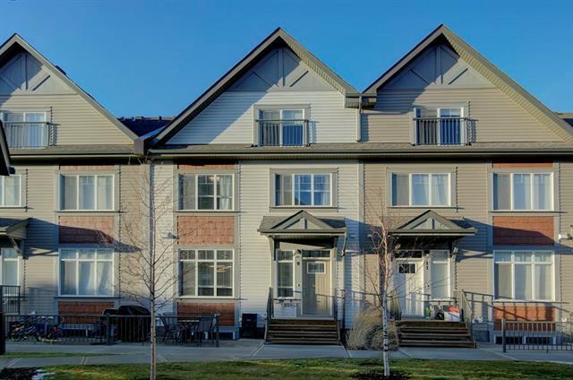 9 Copperstone Common SE, Calgary, AB T2Z 5E4 (#C4217990) :: Canmore & Banff