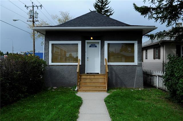 110 27 Avenue NE, Calgary, AB T2E 1Z7 (#C4218057) :: Calgary Homefinders