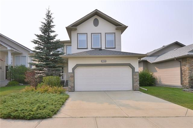 1730 Thorburn Drive SE, Airdrie, AB T4A 2E2 (#C4218070) :: Redline Real Estate Group Inc