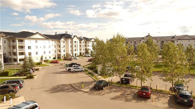 604 Eighth Street SW #4304, Airdrie, AB T4B 2W4 (#C4218073) :: Redline Real Estate Group Inc
