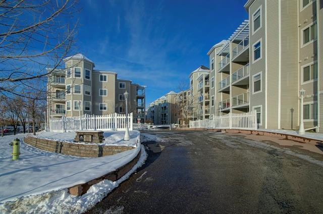 290 Shawville Way SE #103, Calgary, AB T2Y 3Z9 (#C4218085) :: Canmore & Banff