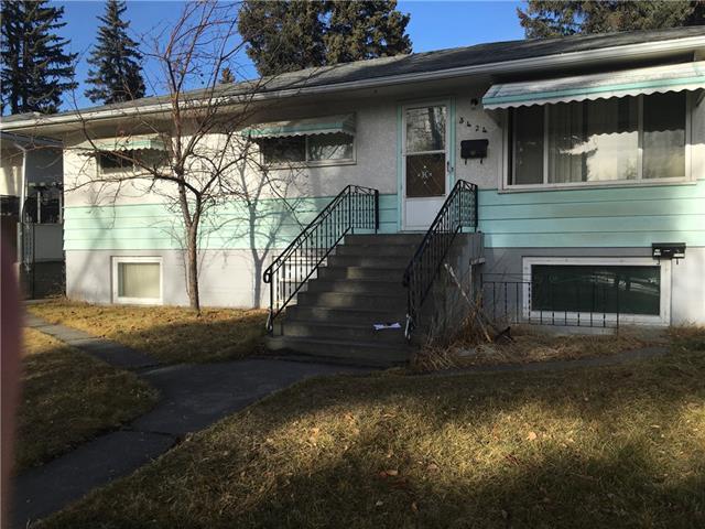 3424 Cascade Road NW, Calgary, AB T2M 4K1 (#C4218087) :: The Cliff Stevenson Group