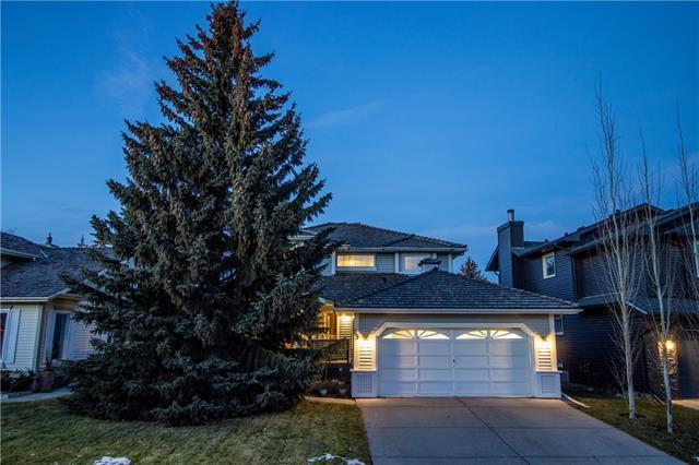 29 Douglasbank Rise SE, Calgary, AB T2Z 2C5 (#C4218113) :: Redline Real Estate Group Inc