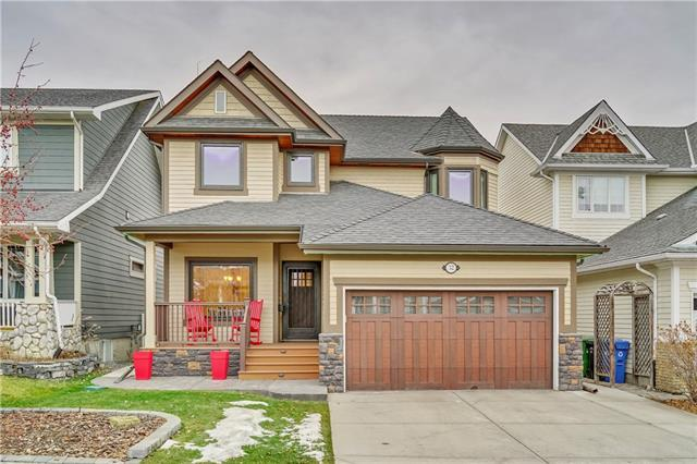 32 Moreuil Court SW, Calgary, AB T2T 6A9 (#C4218178) :: Canmore & Banff