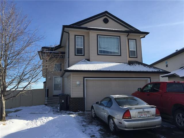 253 Citadel Estates Heights NW, Calgary, AB T3G 5E4 (#C4218213) :: The Cliff Stevenson Group