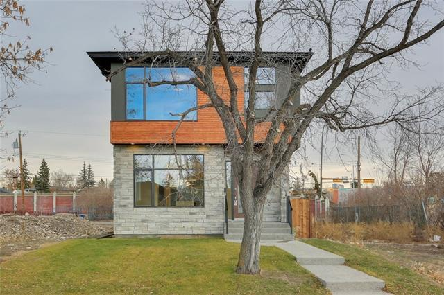 612 24A Street NW, Calgary, AB T2N 2S4 (#C4218222) :: Canmore & Banff