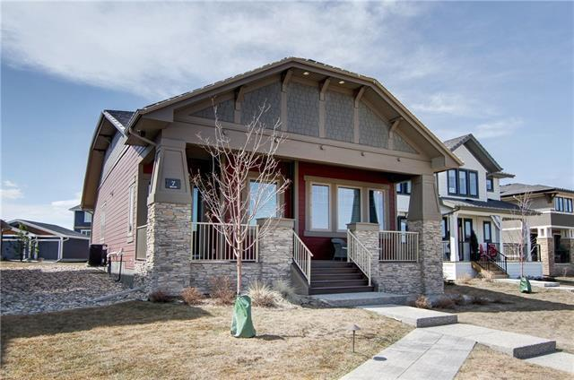 7 Arnica View, Rural Rocky View County, AB T3Z 0E1 (#C4218226) :: Redline Real Estate Group Inc