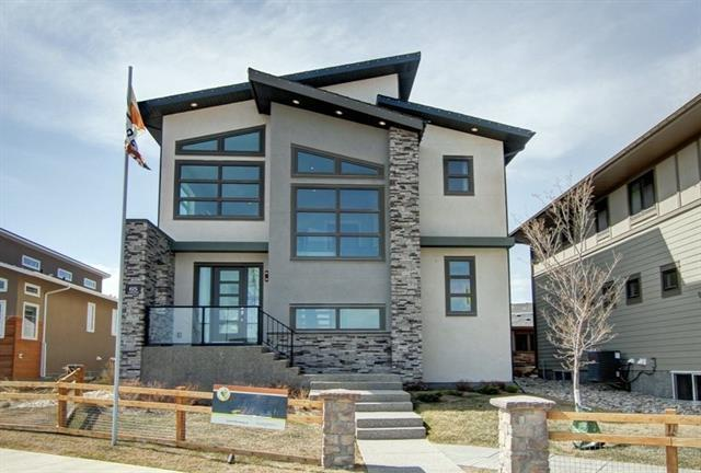 65 Paintbrush Park, Rural Rocky View County, AB T3Z 0E1 (#C4218229) :: Calgary Homefinders