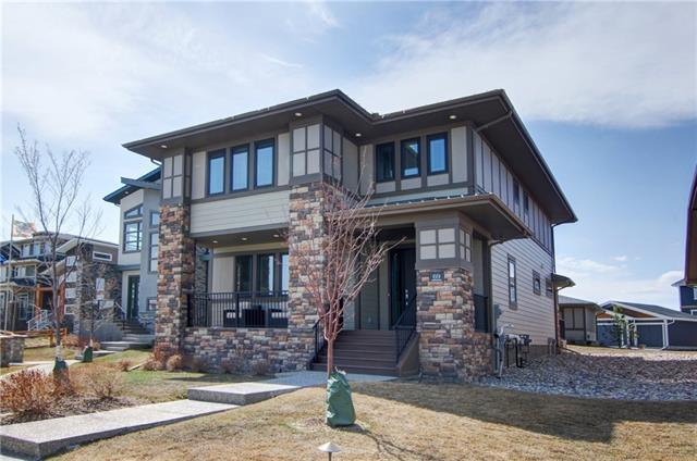 69 Paintbrush Park, Rural Rocky View County, AB T3Z 0E1 (#C4218233) :: Calgary Homefinders