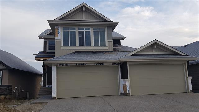 216 Muirfield Boulevard, Lyalta, AB T0J 1Y0 (#C4218248) :: Redline Real Estate Group Inc